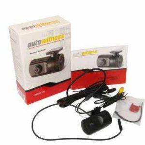 Tamperproof Dashcam CCTV Cameras