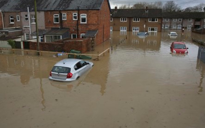 UK Flood Damage November 2019 – We are here to help you get things sorted!
