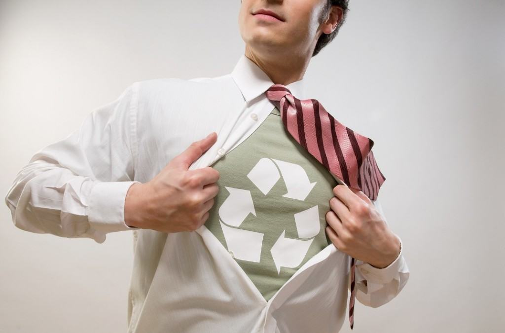 Recycling Insurance – Who will insure a Recycling & Waste business?