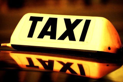Taxi Insurance Quotation